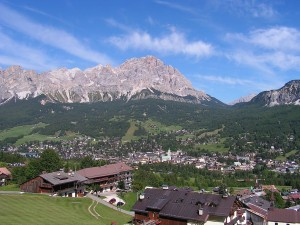 Sightseeing Tours of Dolomities