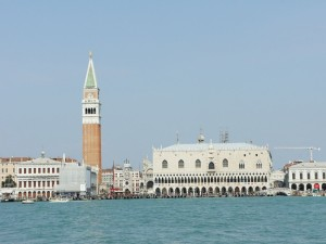 Sightseeing Tours of Venice