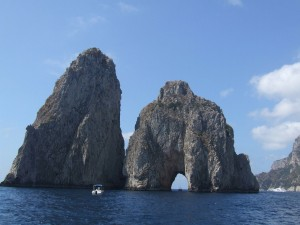 Sightseeing Tours of Capri