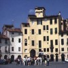 Lucca - plaza