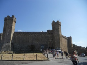 Sightseeing Tours of Montalcino & Brunello Wine