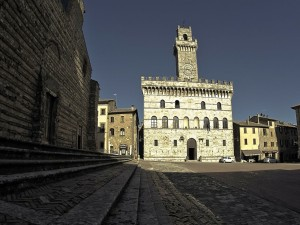 Sightseeing Tours of Montepulciano Nobile wine