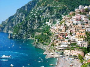 Sightseeing Tours of the Amalfi Coast