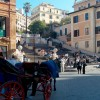 Rome - Spanish Steps - Scalinata