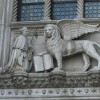 Venice- St Mark Square - detail