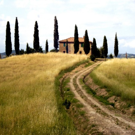 Tuscany - Farmhouse