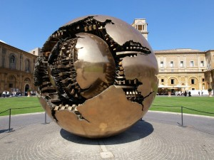 Sightseeing Tours of the Vatican Museums