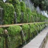 Tivoli - Villa d'Este - One hundred fountain