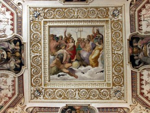 Sightseeing Tours of the Borghese Gallery