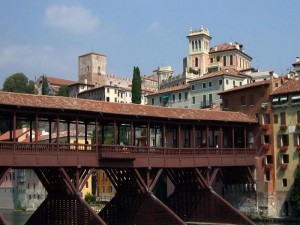 Bassano del Grappa - View