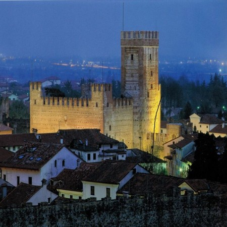 Marostica - Night View