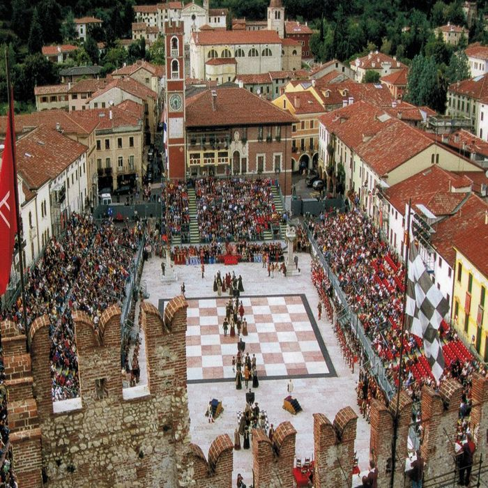 Marostica Day Trips From