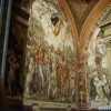 Siena - San Domenico - Frescoes