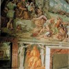 Rome - Vatican Museums - Raphael Rooms