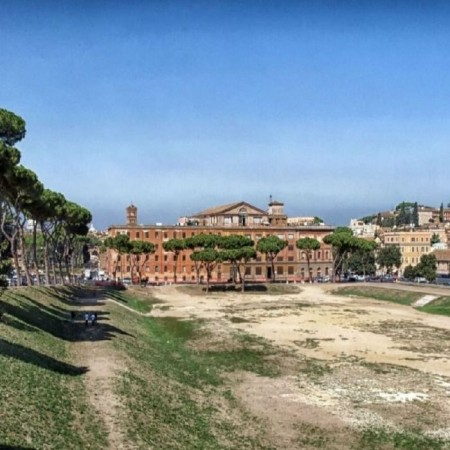 a day at the circus maximus Many of the ancient sources discuss the various different amounts of races that could during a period of time at the circus maximus, but the most was probably during domitian's reign when 100 races occurred in one day (2.