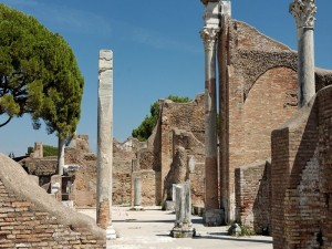 Sightseeing Tours from Ostia Antica