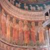 Rome - St Clement - fresco