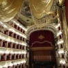 Naples - Teatro San Carlo - View from the Royal Box