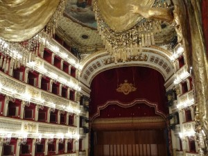 suggested tours of florence