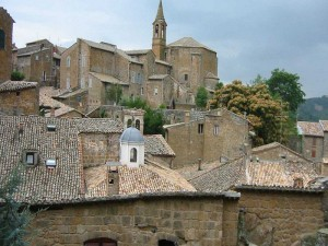 Sightseeing Tours of Orvieto & Civita Bagnoregio