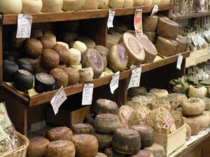 Pecorino di Pienza - Selection