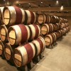 Sagrantino Wine - Barrels