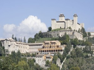 Sightseeing Tours of Umbria & Sagrantino Wine