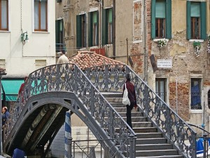 Sightseeing Tours of Venice Jewish Ghetto