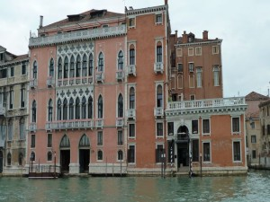 Venice - San Polo - Palaces