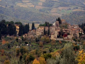 Sightseeing Tours of Siena Tuscany Cooking Class