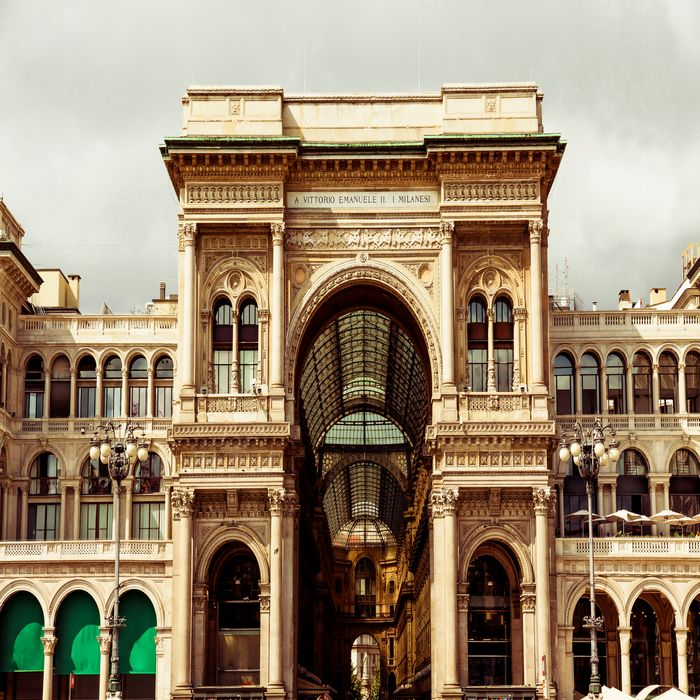 Vittorio Emanuele Ii Gallery Milan Day Trips From