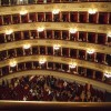 Milan - La Scala - Interior