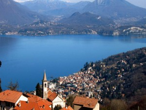 Sightseeing Tours of Milan Lake Maggiore