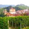 Barolo - View from the vineyards