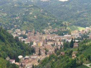 Sightseeing Tours of Turin Asti Monferrato
