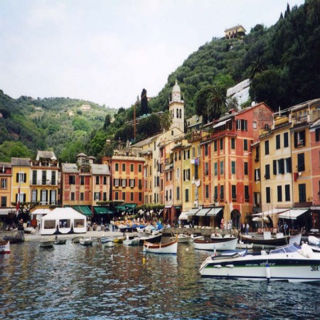 Portofino - Harbor