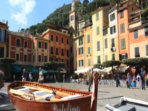Sightseeing Tours of Genoa Italian Riviera