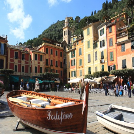 Portofino - Village